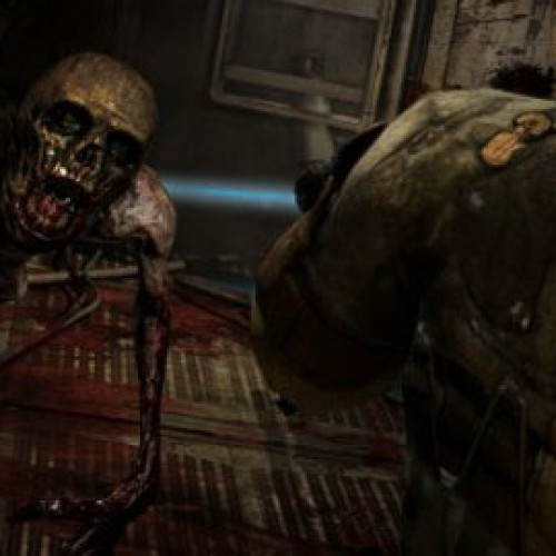 Dead Space 3 Gamescom trailer is horrific, retains series' atmosphere