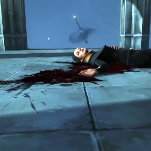 E3 2012: Bethesda's Dishonored shows off assassin gameplay trailer