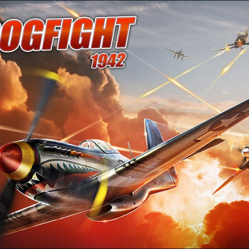 E3 2012 Hands-on: DogFight 1942
