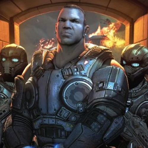 E3 2012: Get your chainsaws revved up in Gears of War: Judgement
