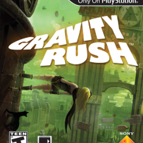 Gravity Rush review – Your Vita never had such a rush