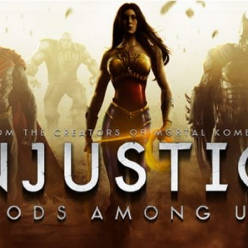 Injustice: Gods Among Us gets a story trailer, 'The Line'