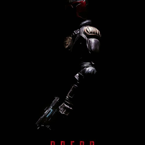 New Dredd trailer has people comparing it to The Raid