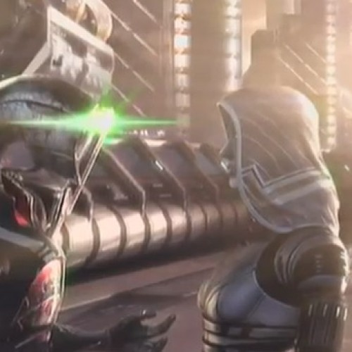 New Mass Effect 3 ending has Shepard sticking it to the Reapers