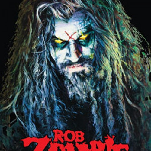 Free Rob Zombie concert during San Diego Comic-Con