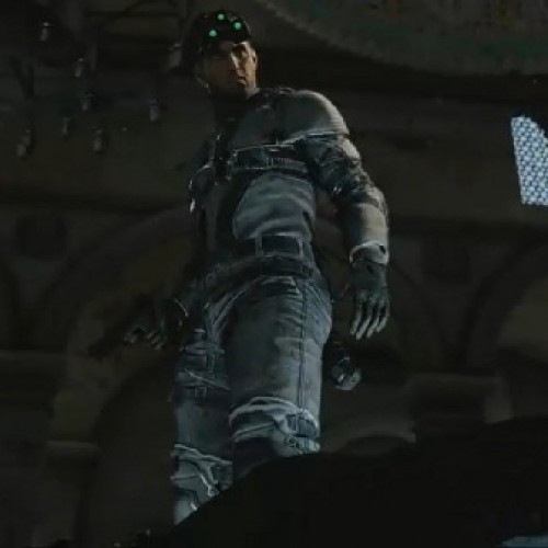 E3 – Splinter Cell: Blacklist surprises at Microsoft's press conference