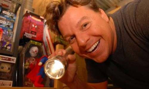 Toy Hunter: New TV show about collecting toys