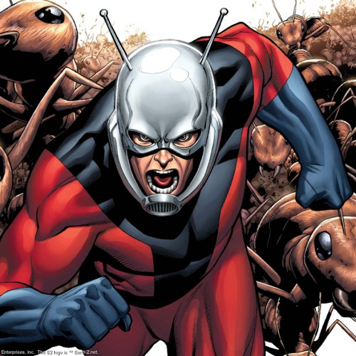 Ant-Man: Ultron is not in the upcoming film