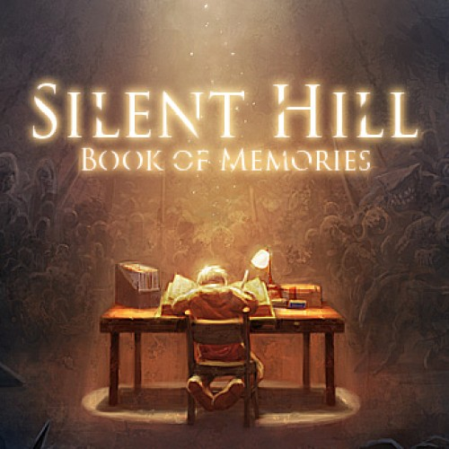 E3 2012 Hands-On – Silent Hill: Book of Memories