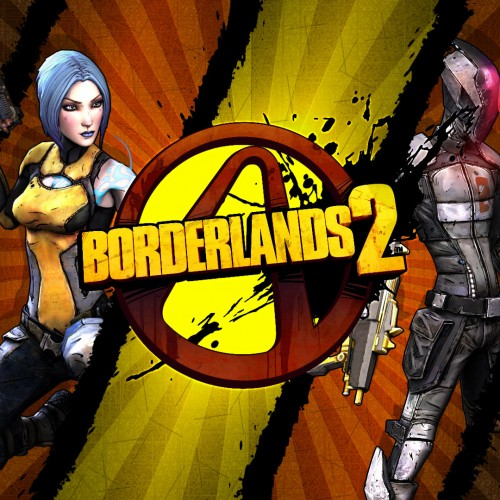 Assassin's Creed composer Jesper Kyd joins Borderlands 2