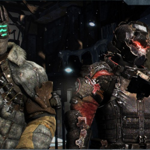 E3 2012: Does Dead Space 3 cooperate with fans' wants?