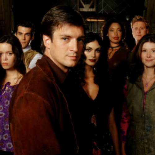 Cast of 'Firefly' to Reunite at Comic-Con 2012