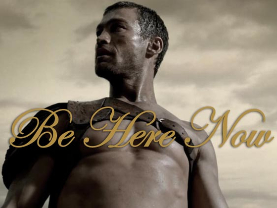 Spartacus: Whitfield's final days documentary needs YOUR ...