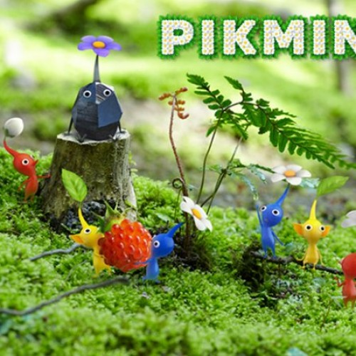 E3 2012: Pikmin 3 demo impressions, details on controls, changes