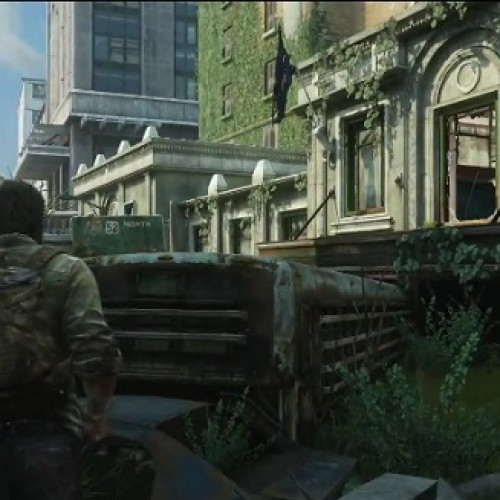 E3 2012 – The Last of Us, a generation beyond
