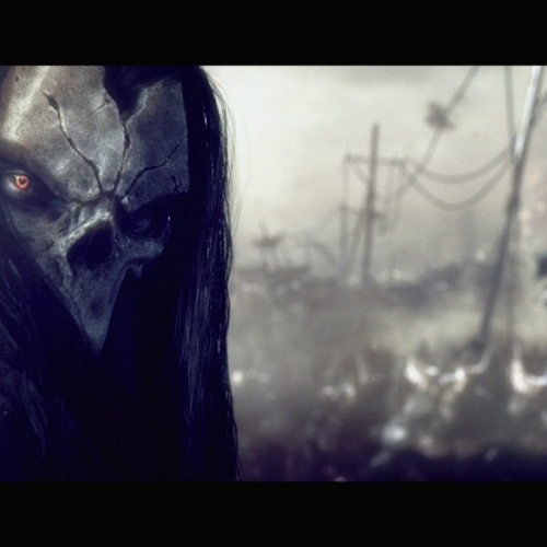 Live action Darksiders 2 trailer brings the dramatic tension