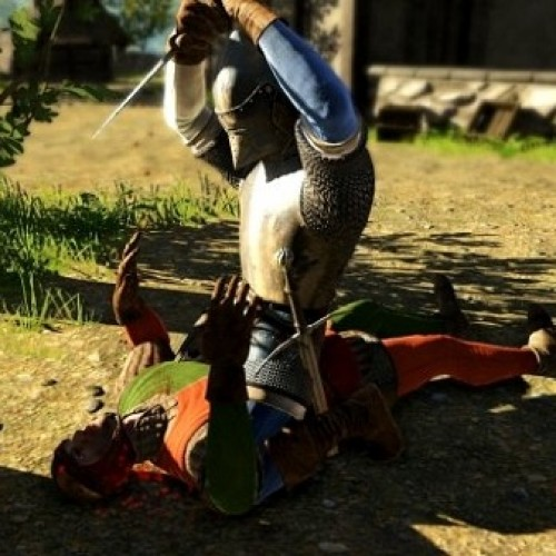 War of the Roses brings medieval multiplayer combat to PC – Trailer
