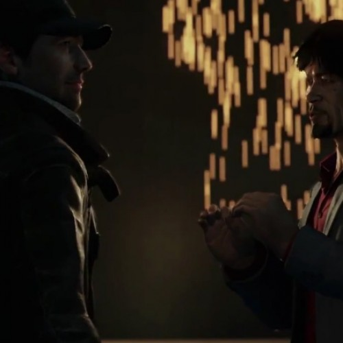 Ubisoft's Watch Dogs gameplay trailer wows