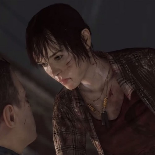 Ellen Page and David Cage expand on BEYOND: Two Souls