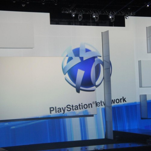E3 2012 Day 0: Sony – We came, We ate, and We danced