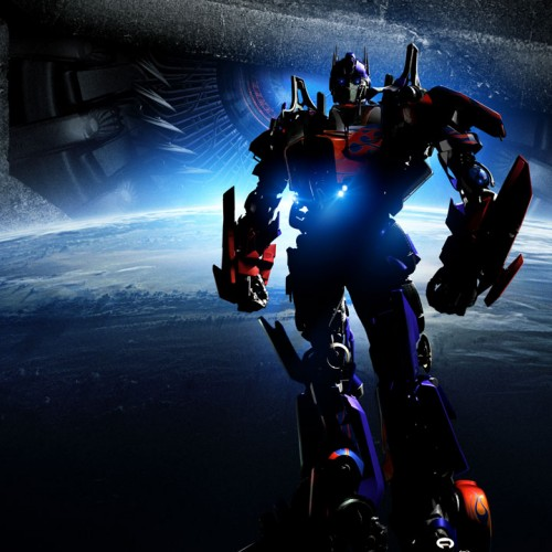 Confirmed! Michael Bay to Direct 'Transformers 5'