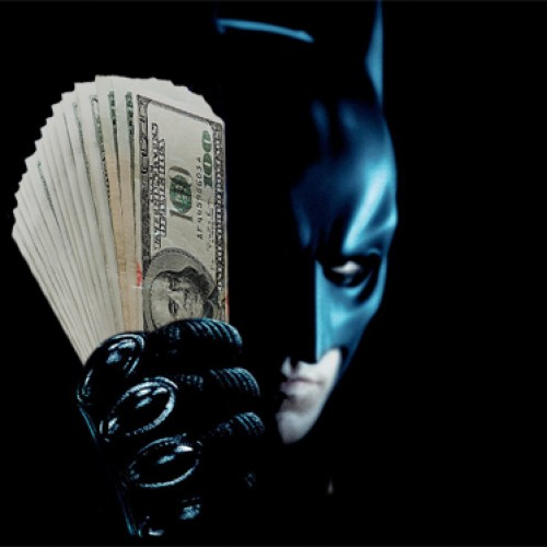 Dark Knight Rises tickets being scalped for over $300 dollars?!