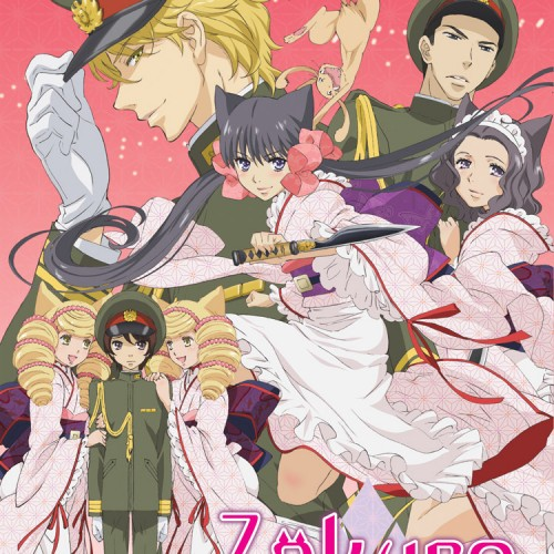 Zakuro Review – Can co-existence really happen between humans and spirits?