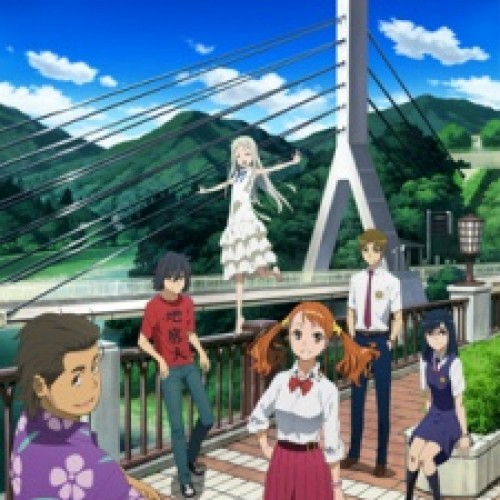 Anohana: The Flower We Saw That Day Review – Love, Friendship and a Promise can even surpass Death