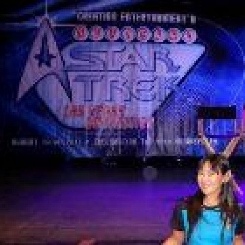 Star Trek Convention beams back to Las Vegas this August!