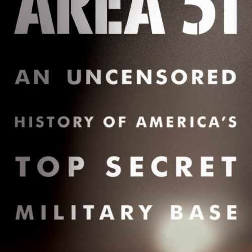 New Area 51 AMC series is being developed by Walking Dead producer