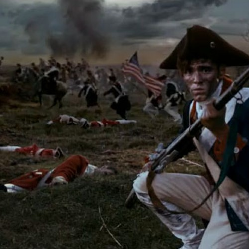 Another pro-American Assassin's Creed III trailer showing the British as the enemy