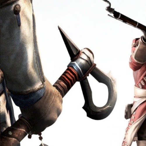 No scalping in Assassin's Creed III: A more in-depth examination