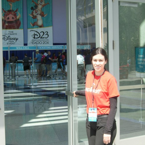 D23 Expo 2013: Announcements & tickets on sale August 9th