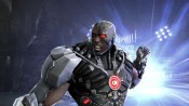 Injustice Gods Among Us Screenshots - 04