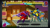 Marvel vs Capcom Origins 02