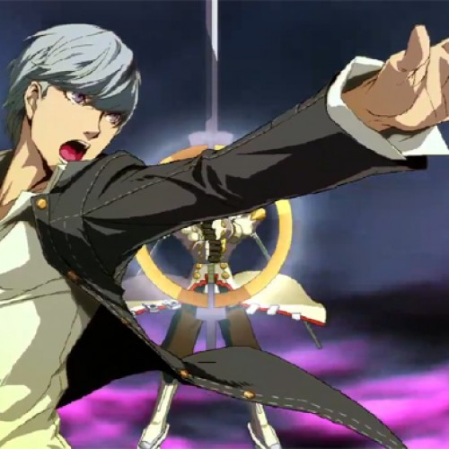 Learn the moves of Persona 4 Arena's cast.