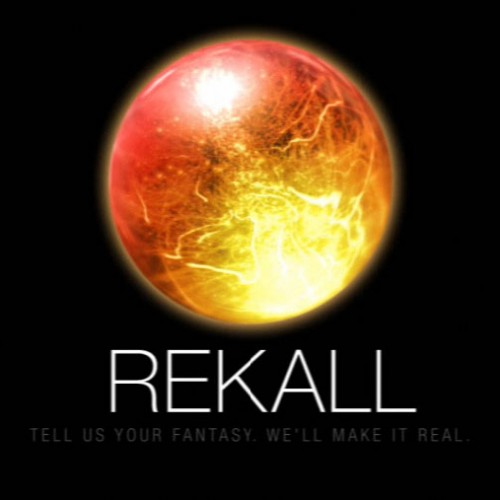 Total Recall viral contest will turn your dreams into reality