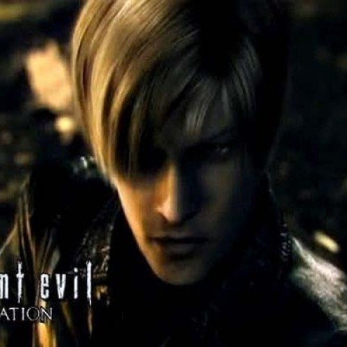 Resident Evil Damnation interview with Makoto Kamiya