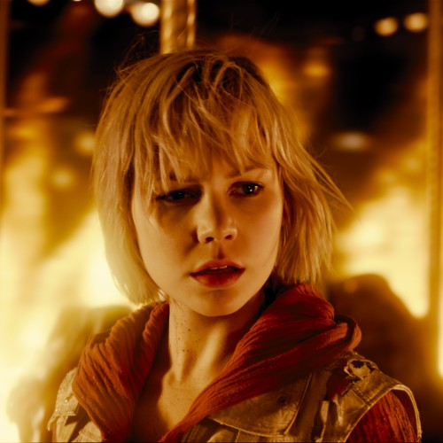 The Nurses are back in this Silent Hill: Revelation 3D clip