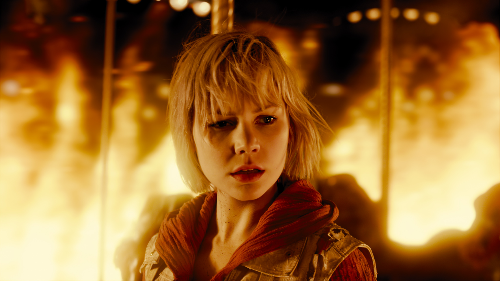 Silent Hill Revelation 3d Trailer Has Pyramid Head And Nurses Nerd Reactor