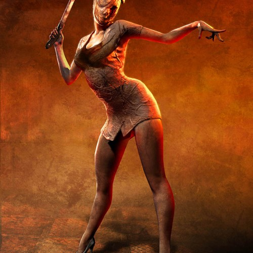 Silent Hill comes to Halloween Horror Nights at Universal Studios