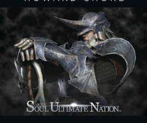 Soul of the Ultimate Nation Howard Shore