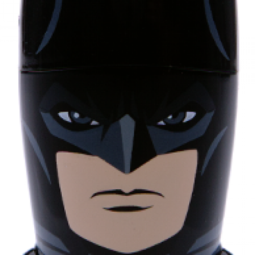 NR Contest: The Dark Knight Rises Mimobot USB