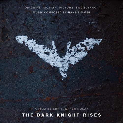Listen to samples of The Dark Knight Rises soundtrack