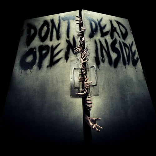 The Walking Dead invades Halloween Horror Nights at Universal Studios