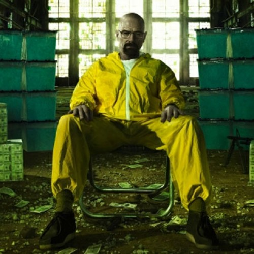 Alternate ending to Breaking Bad's 'Say My Name' episode (Possible spoilers)