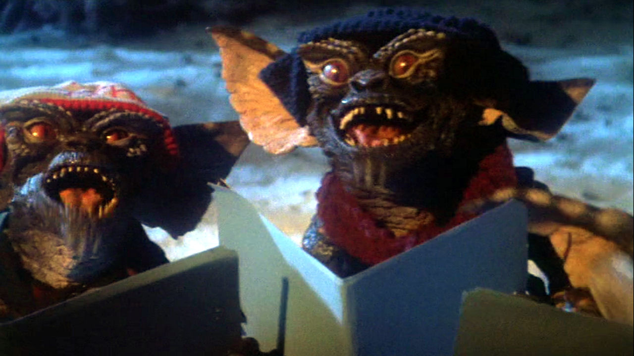 Gremlins and Gremlins 2: The New Batch Blu-ray Review | Nerd Reactor