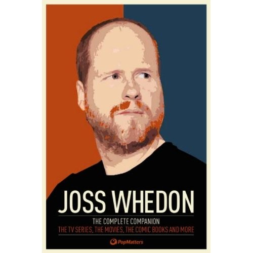 Joss Whedon, The Complete Companion book review