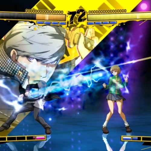 Persona 4 Arena suffering from lag issues on Xbox 360 in Japan