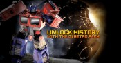 optimus prime transformers fall of cybertron